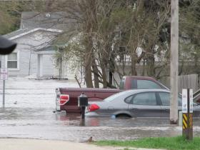 file photo from 2013 flooding in LaSalle Co.