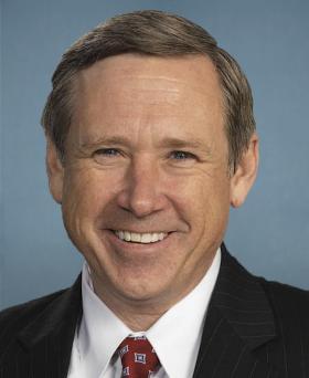 U.S. Senator Mark Kirk