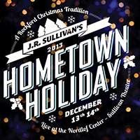 J.R. Sullivan's Hometown Holiday