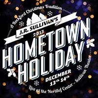 J.R. Sullivan's Hometown Holiday