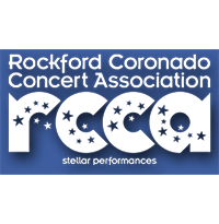 Rockford Coronado Concert Association logo