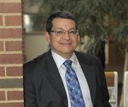 Professor John Colombo