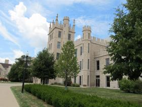 Altgeld Hall - NIU