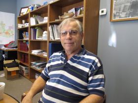 Plano Mayor Bob Hausler
