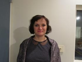 Patricia Skarbinski
