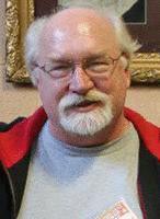 Bill Fawell