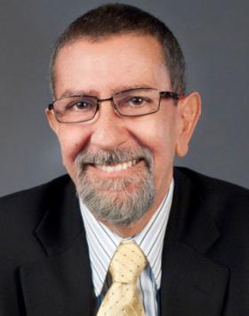 Rock Valley College's new president, Michael Mastroianni.