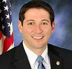 Senator Jason Barickman