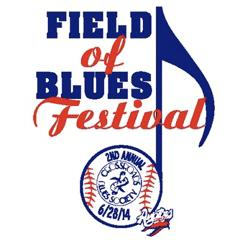 The Field Of Blues Festival