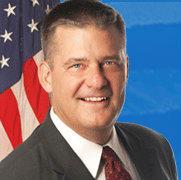 Illinois Treasurer Dan Rutherford