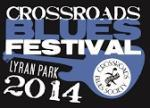The Crossroads Blues Festival