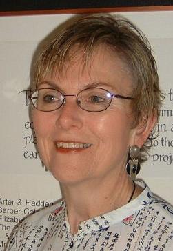 Kathy Scarpaci