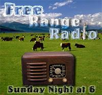 Free Range Radio