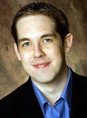 Brett Mitchell, director of the NIU