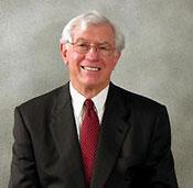 DeKalb Mayor Frank Van Buer