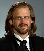 NIU Choral Director Eric Johnson