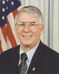 U.S. Rep. Don Manzullo (R, IL-16)