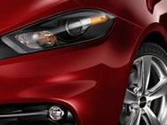 Pre-production model of the 2013 Dodge Dart (from Dodge's website)