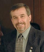 Former DeKalb City Clerk Steve Kapitan