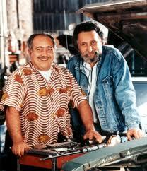 Car Talk hosts Tom and Ray Magliozzi
