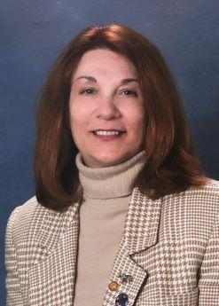 Illinois State Senator Pam Althoff, R-Crystal Lake