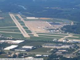 Chicago-Rockford International Airport