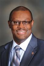 Rep. Derrick Smith
