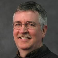 Illinois climatologist Jim Angel