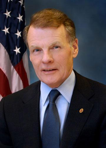 Rep. Mike Madigan, D-Chicago