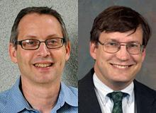 Richard Hasen, UC Irvine, and Bradley Smith, former FEC commissioner