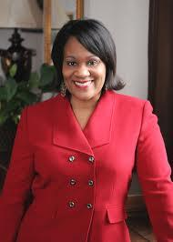 State Senator Kimberly Lightford