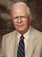 Richard Johannesen Professor Emeritus, Communication 1971-2002