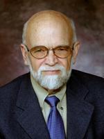 Robert Self  Professor Emeritus, English 1969-2009