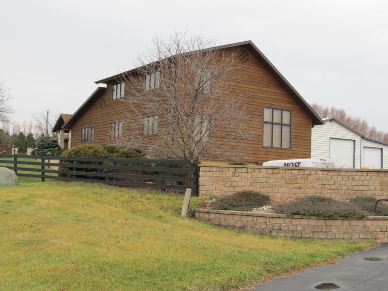 Rita Crundwell primary Dixon residence