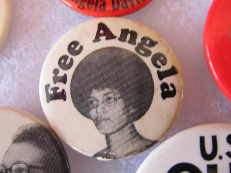 Angela Davis is a former leader of the Community Party USA. In 1972, Davis was acquitted of charges of kidnapping and murder.  She continues to advocate to reform the prison system