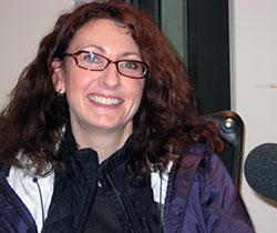 WNIJ Member Brenda Puska