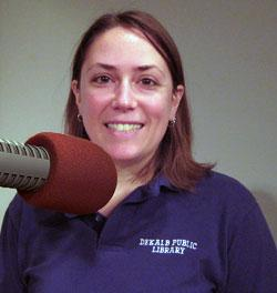 WNIJ Member Kathy Keyes