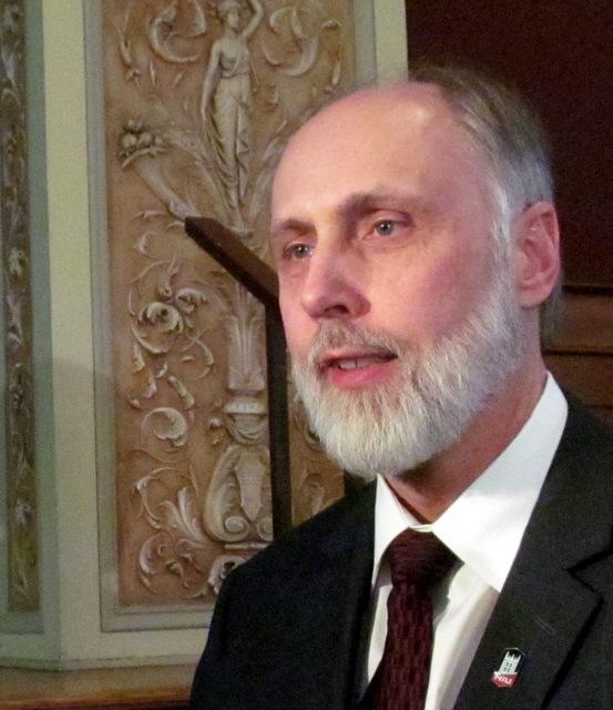 Dr. Doug Baker