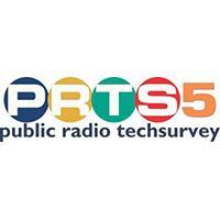 PRTS logo