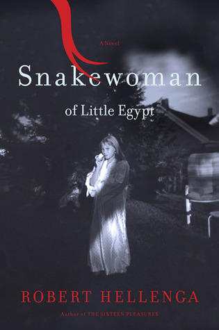 Snakewoman bookcover