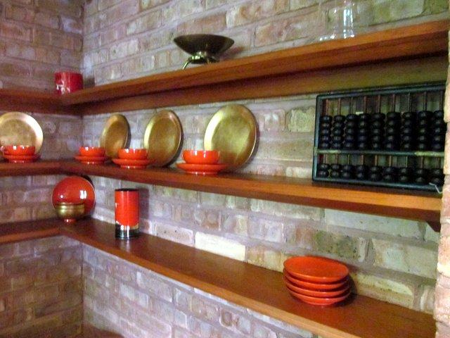 Every dining room should have an abacus.