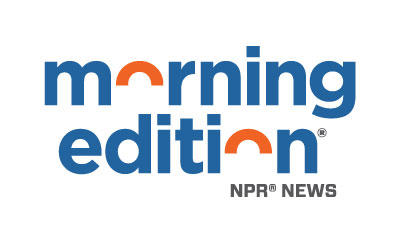 Morning Edition logo