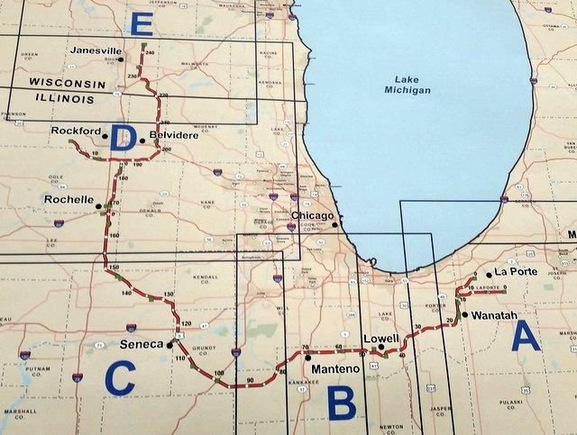 Lots Of Questions Some Answers At Great Lakes Basin Railroad