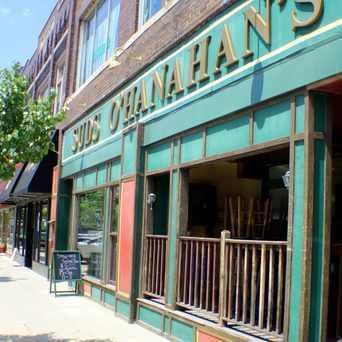 Suds O'Hanahan's Irish Pub, Beloit