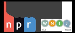 NPR-WNIJ Special Coverage logo