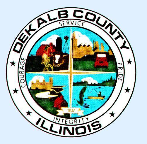 DeKalb County Residents Can Soon Start Circulating Petitions For