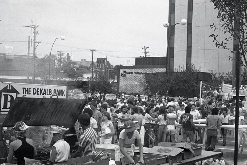 Corn Fest 1981