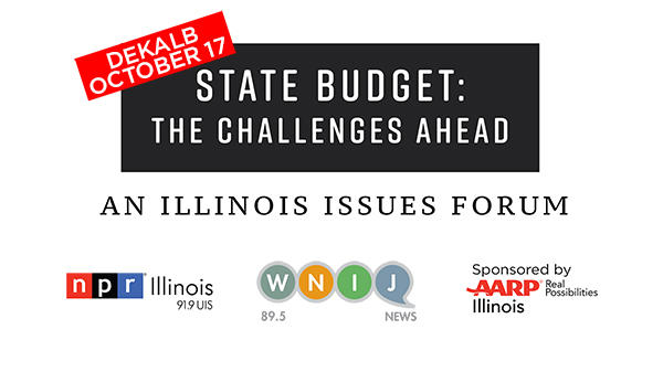 State Budget: The Challenges Ahead