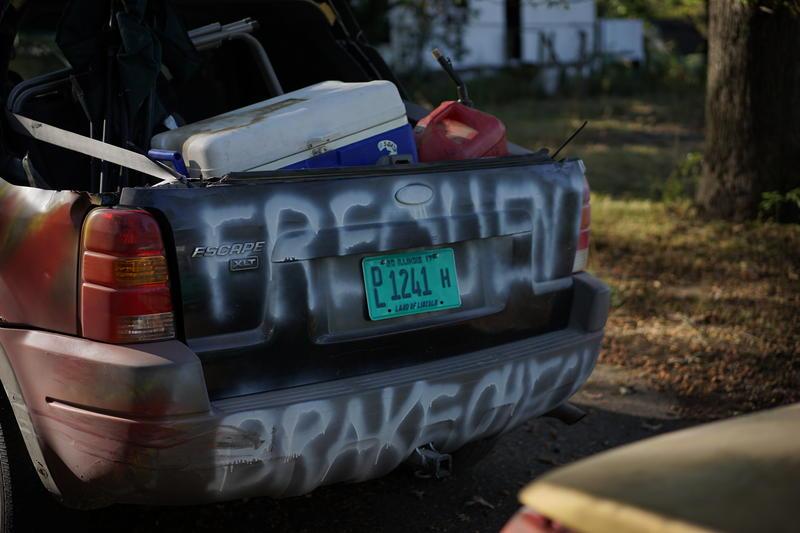"""Frequent brake checks"""