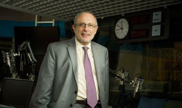 Robert Siegel is retiring as host of NPR's All Things Considered after 30 years in the host chair.